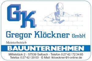 Gregor Klöckner GmbH